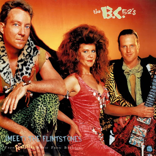 The B 52 S The B 52 S: Untitled Document [southerngaragebands.com]