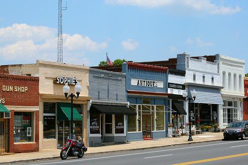 West First Restaurant Hendersonville North Carolina